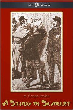 Study in Scarlet (eBook, ePUB) - Conan Doyle, Arthur