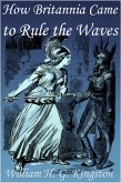 How Britannia Came to Rule the Waves (eBook, ePUB)