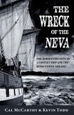 The Wreck of the Neva: The Horrifying Fate of a Convict Ship and the Women Aboard (eBook, ePUB)