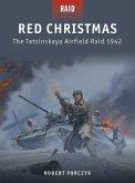 Red Christmas (eBook, ePUB)