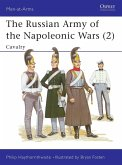 The Russian Army of the Napoleonic Wars (2) (eBook, PDF)