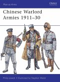 Chinese Warlord Armies 1911–30 (eBook, ePUB)