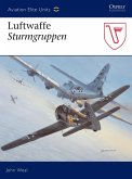 Luftwaffe Sturmgruppen (eBook, ePUB)