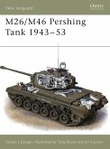 M26/M46 Pershing Tank 1943-53 (eBook, PDF)