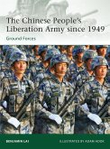 The Chinese People's Liberation Army since 1949 (eBook, PDF)