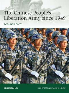 The Chinese People's Liberation Army since 1949 (eBook, PDF) - Lai, Benjamin