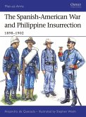 The Spanish-American War and Philippine Insurrection (eBook, ePUB)