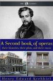 Second Book of Operas (eBook, ePUB)