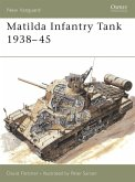 Matilda Infantry Tank 1938-45 (eBook, PDF)