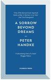 A Sorrow Beyond Dreams (eBook, ePUB)