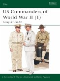 US Commanders of World War II (1) (eBook, ePUB)