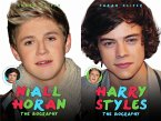 Harry Styles & Niall Horan: The Biography - Choose Your Favourite Member of One Direction (eBook, ePUB)