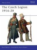 The Czech Legion 1914–20 (eBook, ePUB)