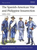 The Spanish-American War and Philippine Insurrection (eBook, PDF)