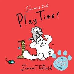 Play Time! (eBook, ePUB) - Tofield, Simon