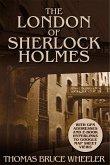 London of Sherlock Holmes (eBook, ePUB)