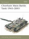 Chieftain Main Battle Tank 1965-2003 (eBook, PDF)