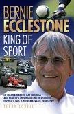 Bernie Ecclestone - King of Sport (eBook, ePUB)