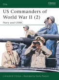 US Commanders of World War II (2) (eBook, PDF)