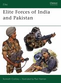 Elite Forces of India and Pakistan (eBook, PDF)
