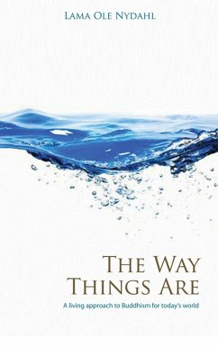 The Way Things Are (eBook, ePUB)