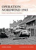 Operation Nordwind 1945 (eBook, PDF)