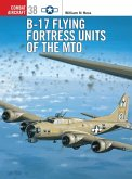 B-17 Flying Fortress Units of the MTO (eBook, PDF)