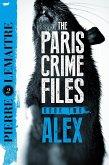 Alex (eBook, ePUB)