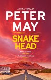 Snakehead (eBook, ePUB)
