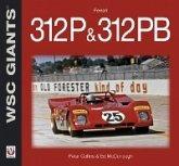Ferrari 312P & 312PB (eBook, ePUB)