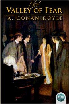 Valley of Fear (eBook, ePUB) - Conan Doyle, Arthur
