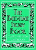 Bedtime Story Book (eBook, ePUB)