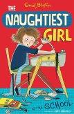 The Naughtiest Girl: Naughtiest Girl In The School (eBook, ePUB)