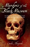 Murder of the Black Museum - The Dark Secrets Behind A Hundred Years of the Most Notorious Crimes in England (eBook, ePUB)