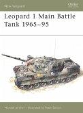 Leopard 1 Main Battle Tank 1965-95 (eBook, PDF)