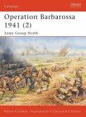 Operation Barbarossa 1941 (2) (eBook, PDF)