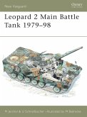 Leopard 2 Main Battle Tank 1979-98 (eBook, PDF)