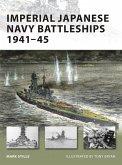 Imperial Japanese Navy Battleships 1941-45 (eBook, PDF)