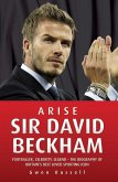 Arise Sir David Beckham (eBook, ePUB)
