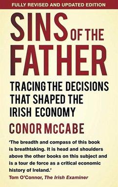 Sins of the Father (eBook, ePUB) - McCabe, Conor