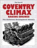 Coventry Climax Racing Engines (eBook, ePUB)