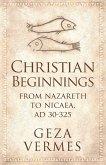 Christian Beginnings (eBook, ePUB)