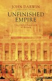 Unfinished Empire (eBook, ePUB)