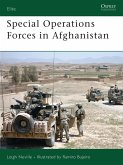 Special Operations Forces in Afghanistan (eBook, PDF)