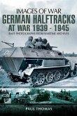 German Halftracks At War 1939-1945 (eBook, ePUB)