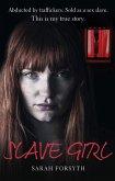 Slave Girl (eBook, ePUB)