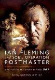 Ian Fleming and SOE's Operation POSTMASTER (eBook, PDF)