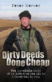 Dirty Deeds Done Cheap (eBook, ePUB)