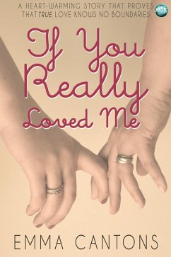 If You Really Loved Me (eBook, PDF) - Cantons, Emma