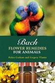 Bach Flower Remedies for Animals (eBook, ePUB)